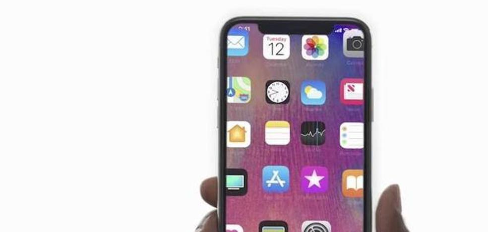 ¿Cuánta diferencia hay entre lo que cuesta fabricar el IPhone X y su precio de venta?