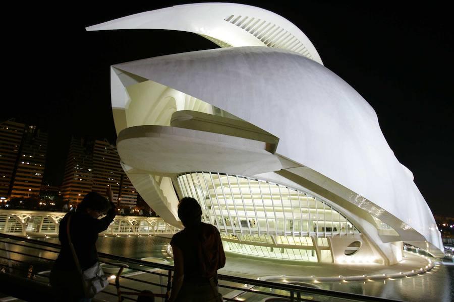 El Palau de Les Arts de Valencia pone a la venta sus abonos que van desde 219 euros a 648