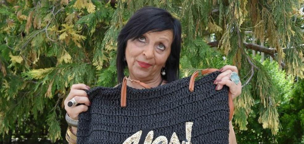 Pilar Abel: «No me creo nada»