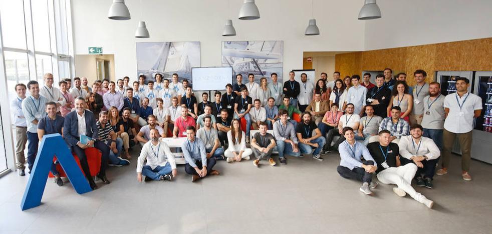 El programa Lanzadera presenta 80 startups de equipos emprendedores