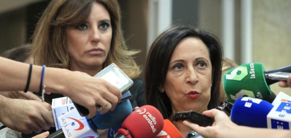 El PSOE exige al Gobierno dejar de «esconderse tras las togas» y decir si aplicará el 155