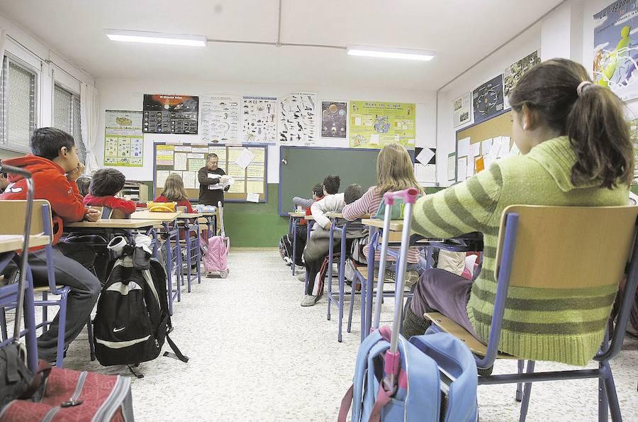 El TSJCV rechaza suspender cautelarmente el decreto del Consell que regula la enseñanza de Religión en Primaria