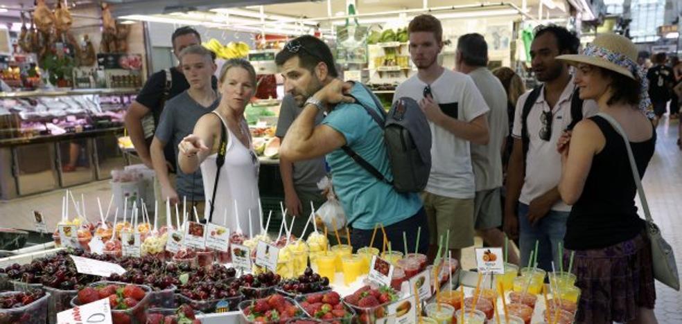 La tasa turística abre una nueva brecha entre PSPV y Compromís ahora en Hacienda