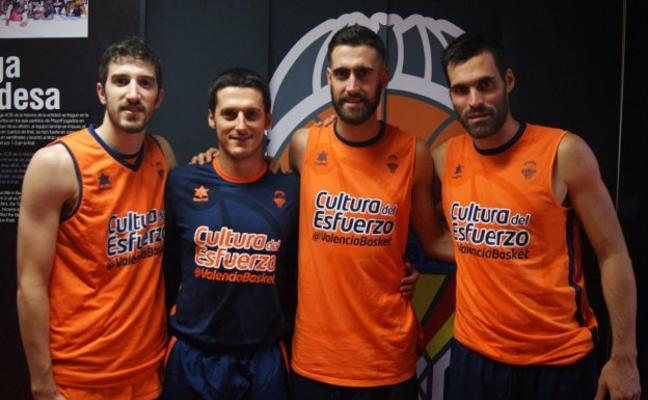 Vidorreta ya tiene a los internacionales en casa para afrontar la Supercopa
