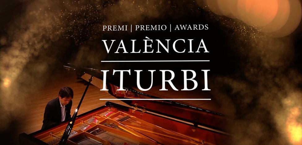 Directo | Sigue en vivo el Concurso Internacional de Piano de Valencia Premio Iturbi