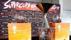 Horario de la Supercopa Endesa: Valencia Basket vs Unicaja y Gran Canaria vs. Real Madrid