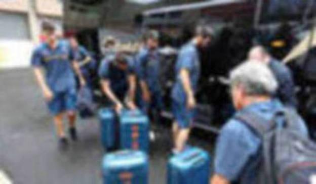 Diot se prueba en Las Palmas pero apunta a descarte