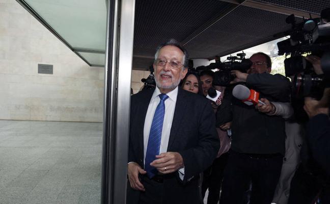 El juez imputa a Alfonso Grau y a la tesorera nacional del PP por la financiación ilegal del PP de Valencia
