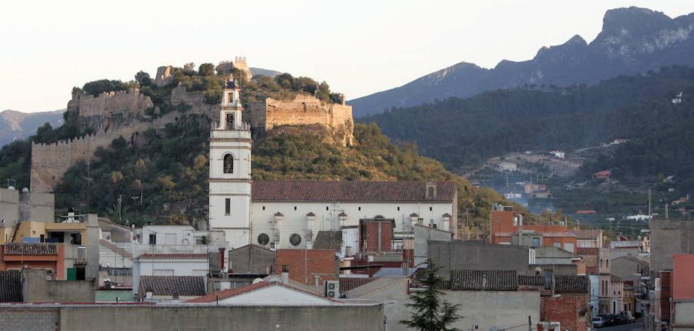 La Diputación de Valencia rehabilitará el castillo de Corbera