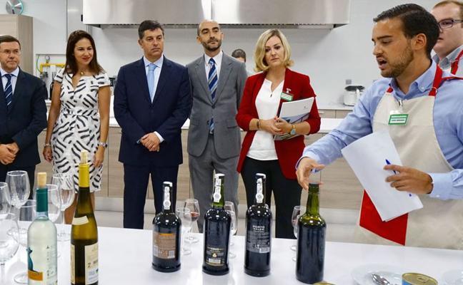 Los cuatro primeros supermercados de Mercadona en Portugal estarán en Gondomar, Matosinhos y Gaia, cerca de Oporto