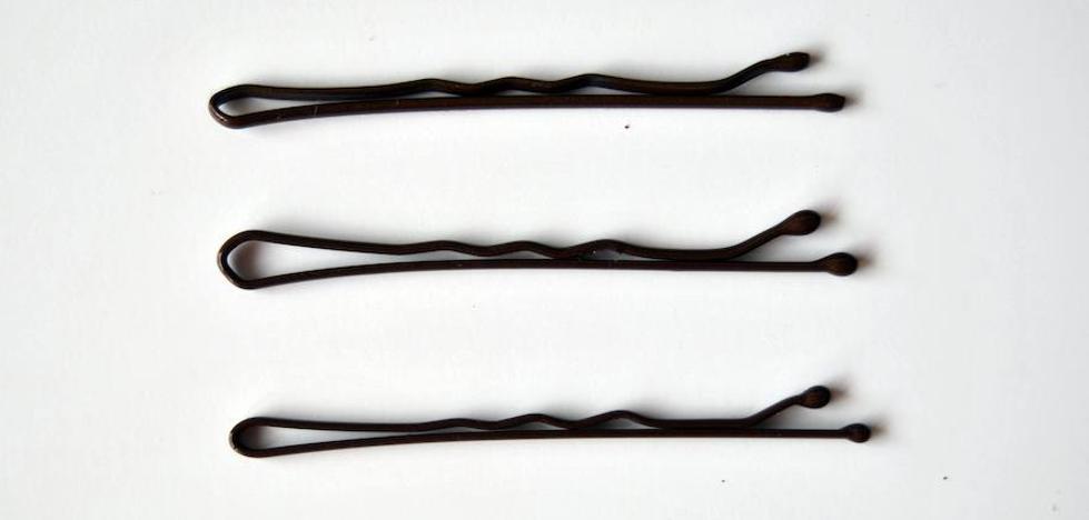 La utilidad que no sabías (o sí) del zig zag de las horquillas