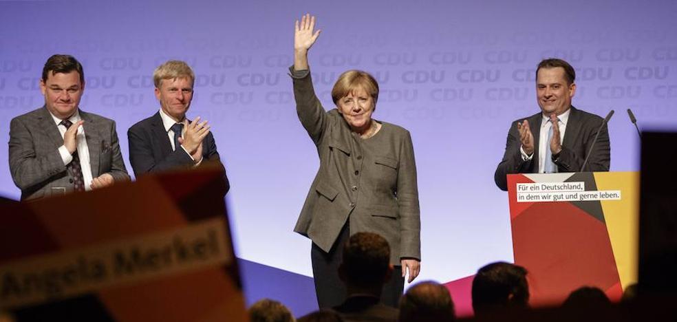 Elecciones en Alemania