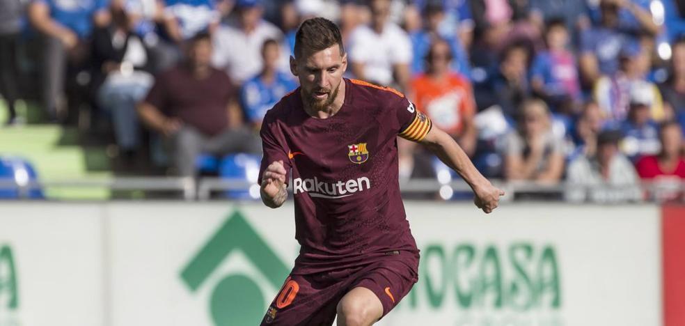 La ilusión del Girona contra el gran momento del Barça