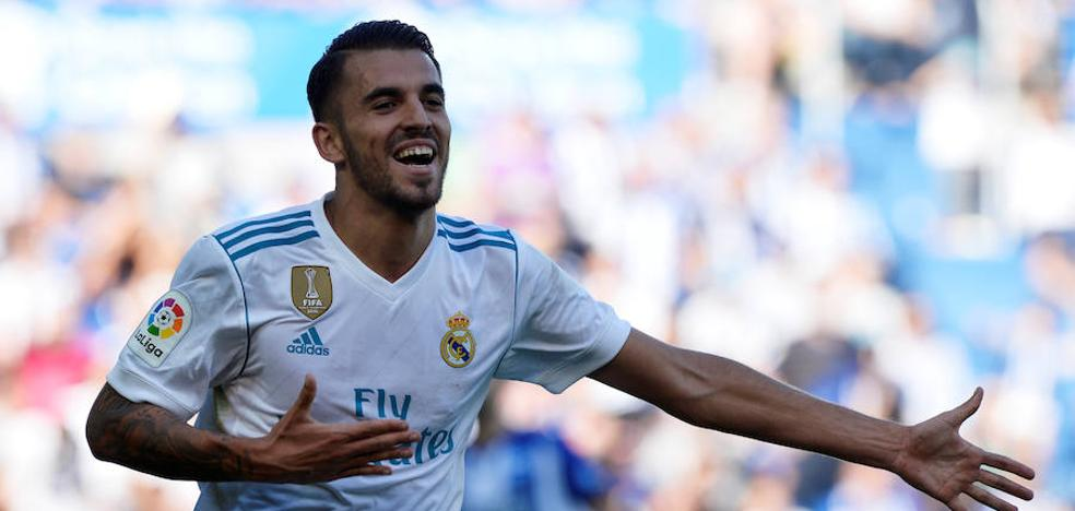 El Real Madrid gana pero no se rehabilita