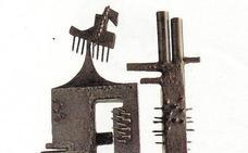 Cima escultórica del siglo XX