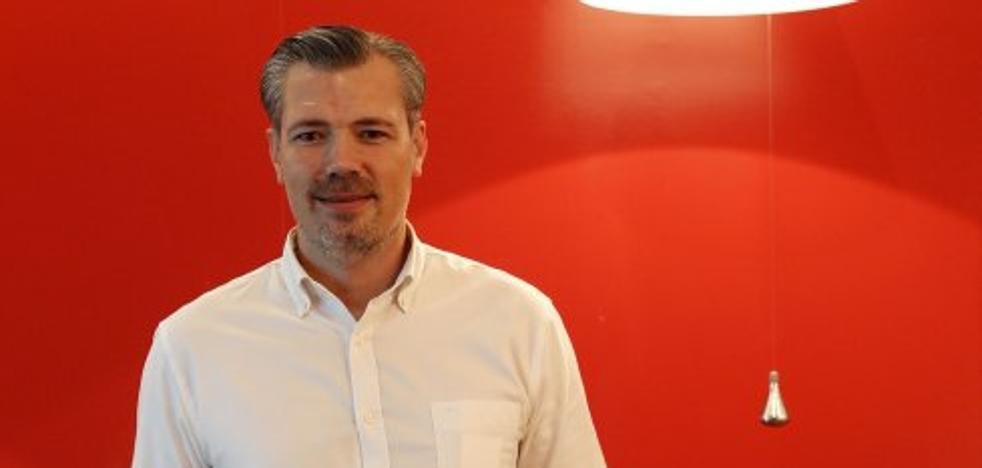 Daniel Marco, director de Feria Hábitat: «El modelo ferial siempre es público-privado y los cambios reforzarán el planteamiento»