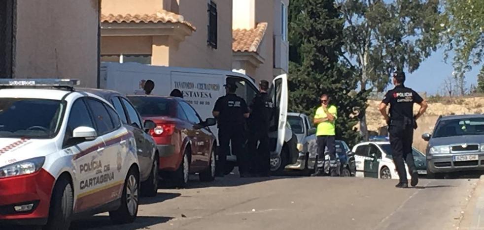 Asesinada una joven en Cartagena una hora después de denunciar a su ex
