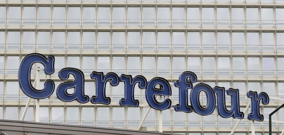 Carrefour abrirá una plataforma logística de 87.000 m2 en Ribarroja