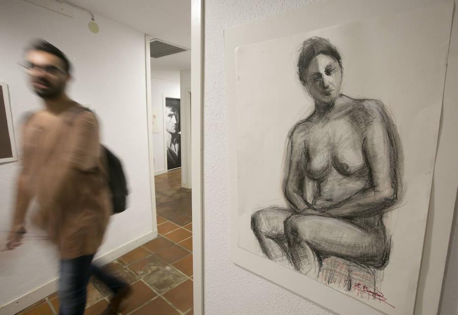 Fotos del Círculo de Bellas Artes