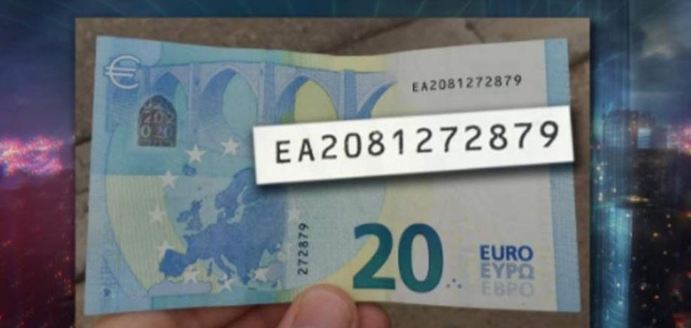 El billete de 20 euros de 'El Hormiguero' aumenta su premio: ahora vale 12.000 euros