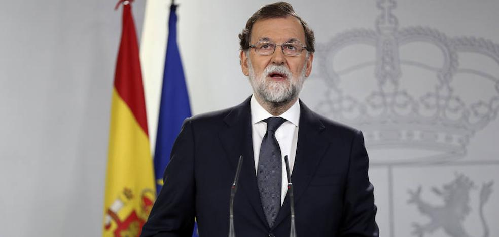 Rajoy cancela su viaje a la cumbre informal de la UE en Tallin