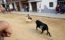 Corneado un menor de Onda en los festejos taurinos de Almenara
