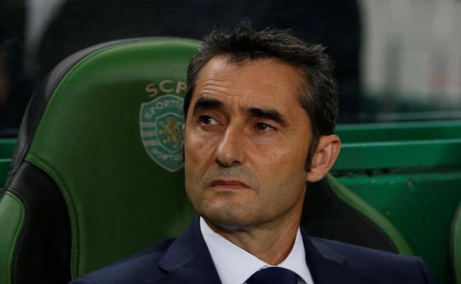 Valverde: «Sabíamos que para ganar íbamos a tener que sufrir»