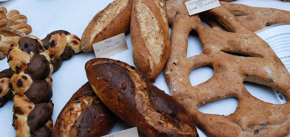 Los mejores panes de Valencia