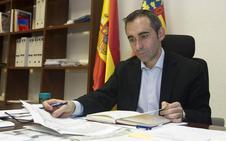 Un diputado del PP estudia denunciar a un dirigente de EU por amenazas de muerte en una red social