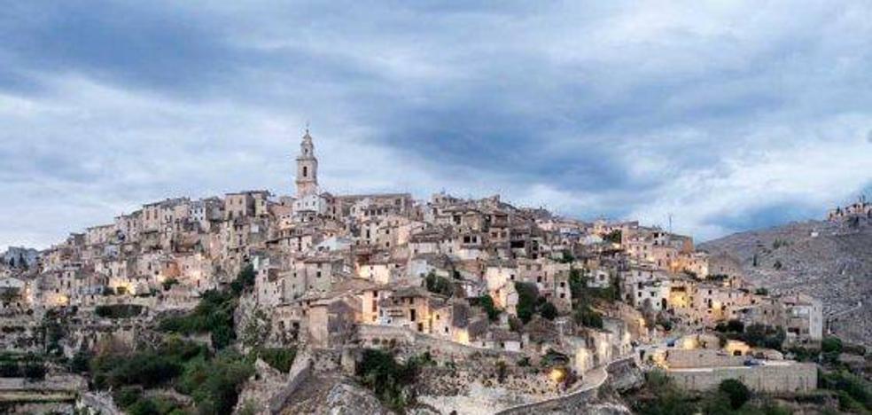 El pueblo valenciano que aspira a convertirse en Maravilla Rural