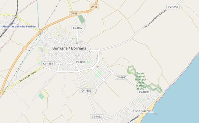 Detenido un hombre buscado internacionalmente en Rumanía tras una condena por trata de personas