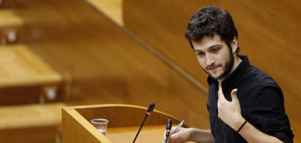 Ximo Puig, convencido de poder llegar a un acuerdo con Podemos en los presupuestos