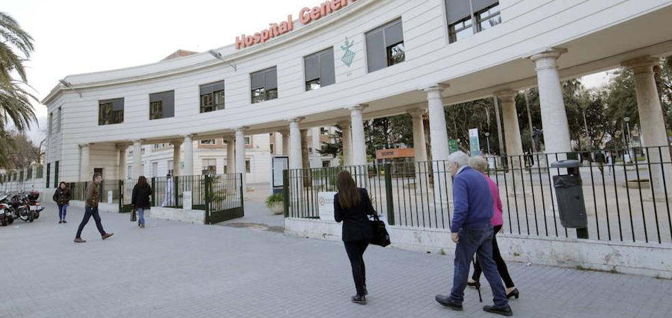 El Hospital General de Valencia ya empieza a operar los sábados por la mañana