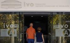 Ximo Puig y el vicepresidente del IVO se reúnen para intentar desbloquear el conflicto abierto