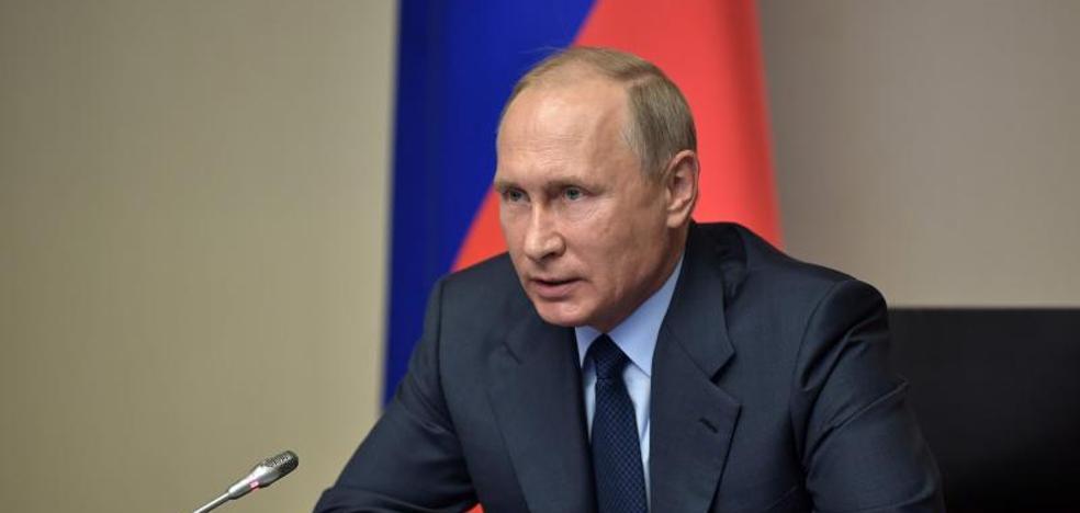 Imposible que Putin no aproveche el conflicto catalán para desestabilizar a la UE