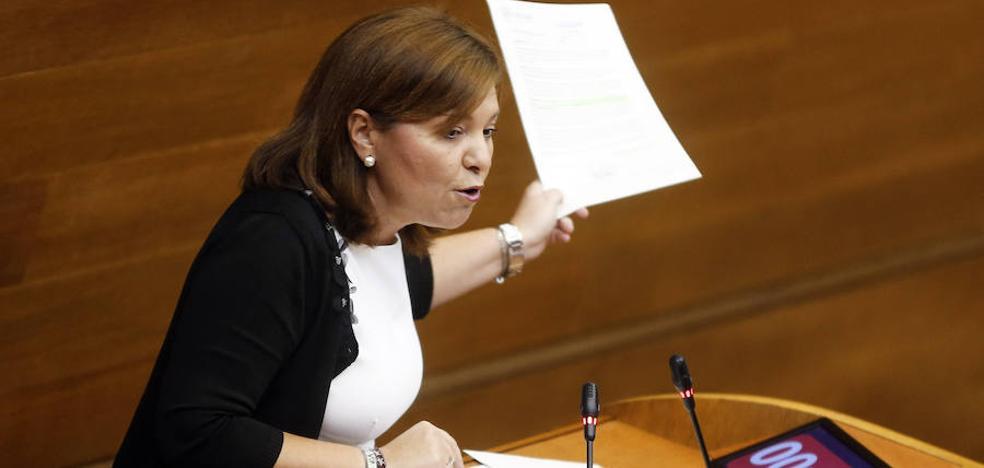 Bonig dice que Marzà «claudica» con la nueva propuesta plurilingüe y celebra que es «una victoria de la sociedad»