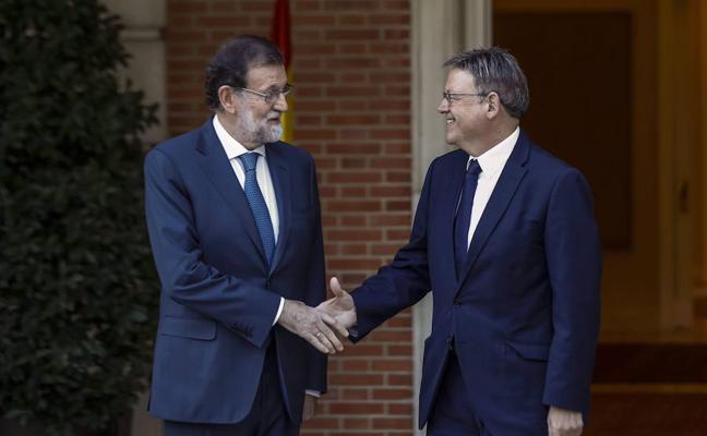 Gobierno y Consell colisionan por las leyes valencianas
