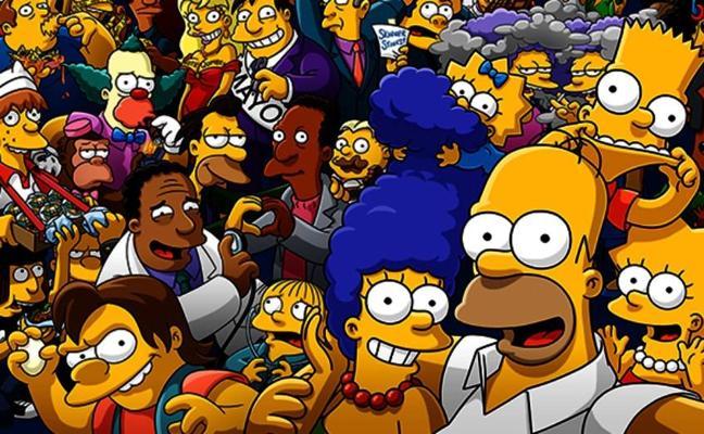 10 datos que probablemente desconocías sobre Los Simpson
