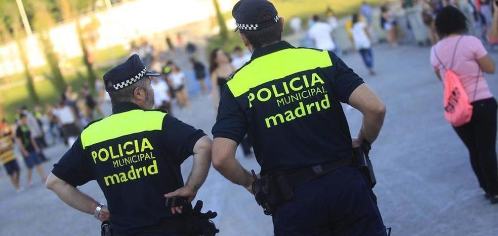 Muere acuchillada una mujer de 60 años en su casa de Madrid