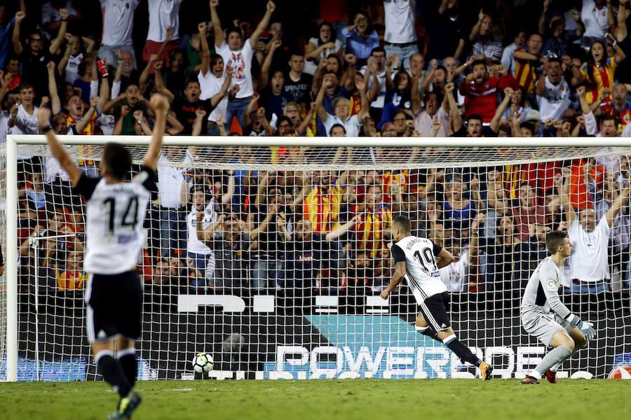 Fotos del Valencia CF-Athletic Club