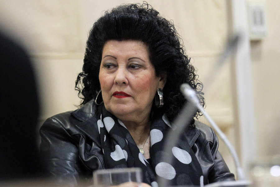 La Audiencia de Valencia confirma el embargo de 12 obras de arte a Consuelo Císcar