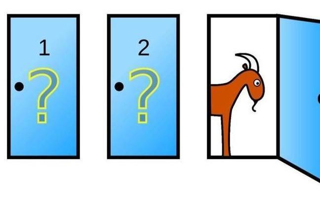 Solución | Tienes que cambiar de puerta