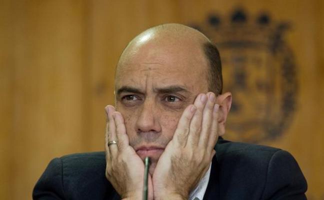 El alcalde de Alicante no dimite y Guanyar Alacant podría romper el pacto de gobierno
