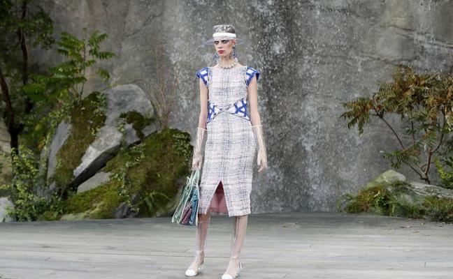 Moda sorprendente para el próximo otoño