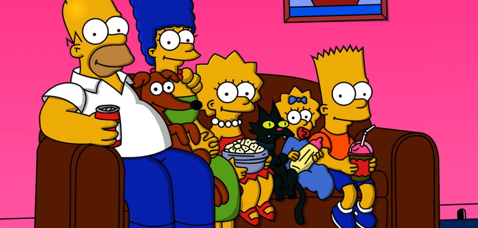 Antena 3 elimina dos días Los Simpson y los seguidores se molestan