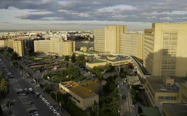 El PP propone construir un nuevo hospital Arnau de Vilanova en la antigua Fe