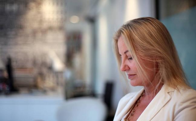 Verónica Montijano: «La maternidad me hubiera encantado pero asumí que no podía ser»