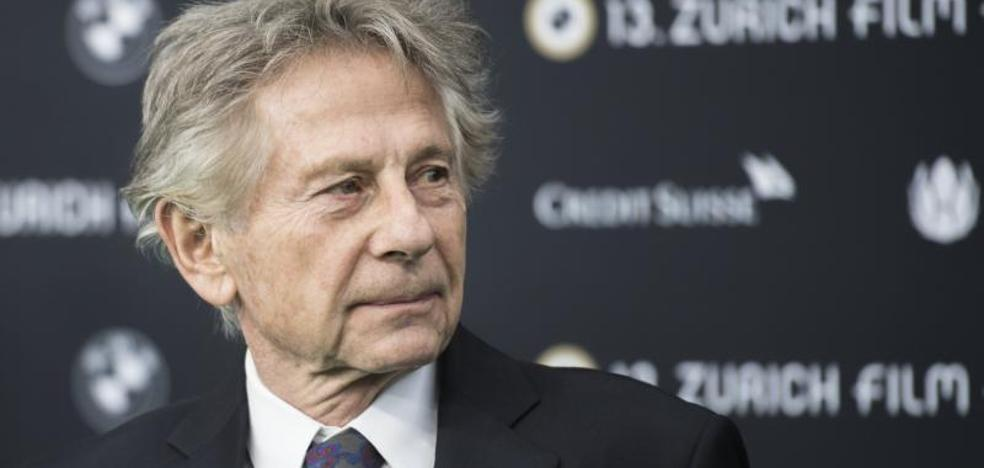 Investigan otra presunta agresión sexual de Polanski a una menor