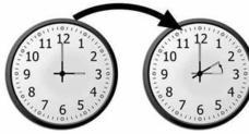 Cuándo cambian la hora en 2017 en España. Llega el horario de invierno
