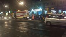 Atropello mortal en la avenida Cardenal Benlloch de Valencia